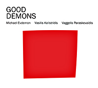 The Good Demons Album Cover